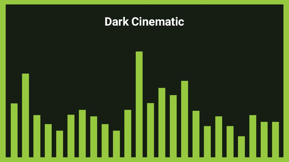 موزیک زمینه Dark Cinematic