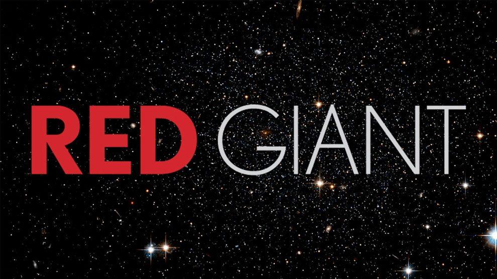 پلاگین Red Giant Suite