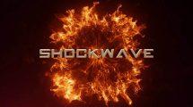 مجموعه ویدیوی موشن گرافیک Shockwave