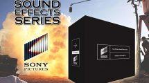 مجموعه افکت صوتی Sony Pictures