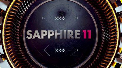 پلاگین Genarts Sapphire v11.0