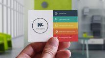 7 نکته در مورد اطلاعاتی که باید روی کارت ویزیت قرار دهید