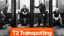 رونمایی جلوه های ویژه فیلم T2 Trainspotting