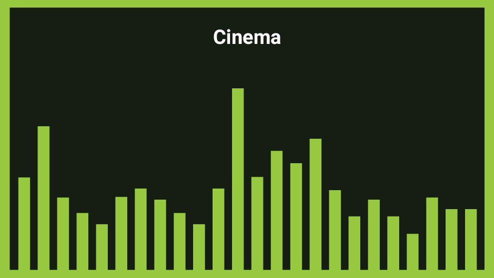 موزیک زمینه سینما