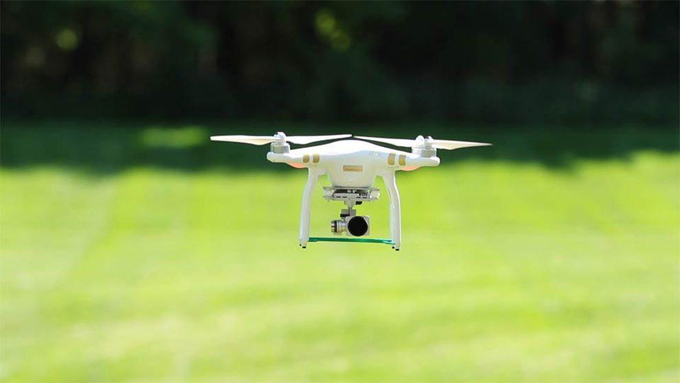 شرایط آب و هوایی مناسب برای فیلمبرداری با Drone