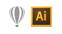 برای طراحی لوگو از چه نرمافزاری باید استفاده کنیم