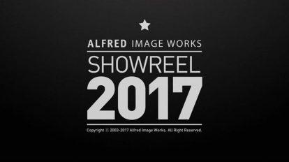شوریل 2017 استودیوی Alfred Image Works
