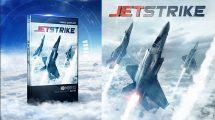 مجموعه مدل سه بعدی Jetstrike
