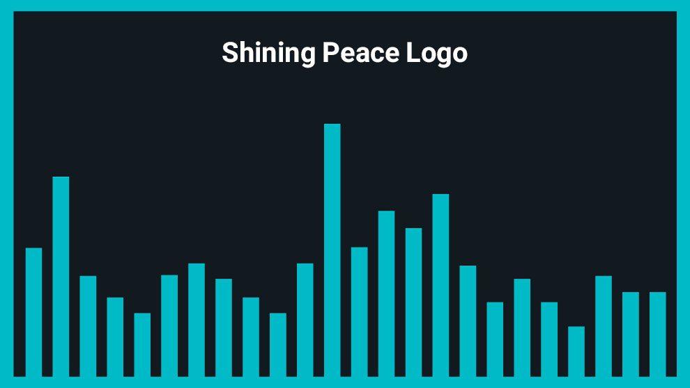 موزیک زمینه لوگو Shining Peace