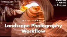 مجموعه کامل پریست لایتروم و اکشن فتوشاپ برای عکاسی مناظر