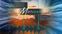 اسکریپت افترافکت اسلایدشو ساز Motianic