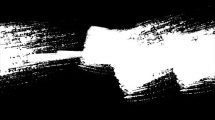 مجموعه ویدیوی موشن گرافیک Paint Brush Strokes 1