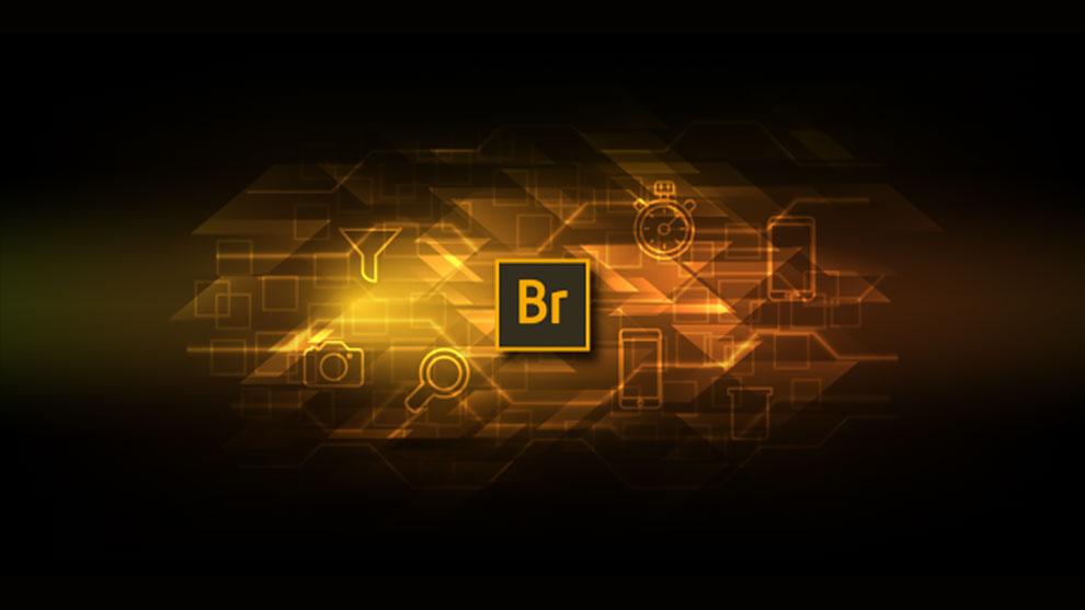 نرمافزار بریج Adobe Bridge
