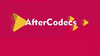 پلاگین افترافکت AfterCodecs برای رندر خروجی mp4 در افترافکت