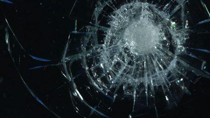 مجموعه فوتیج ویدیویی اسلوموشن شکستن شیشه