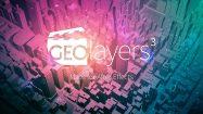 پلاگین افترافکت GEOLayers 3 ابزار ساخت انیمیشن نقشه