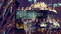 فیلم کوتاه تئوری نسبیت Theory of Relativity