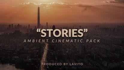 مجموعه 21 موزیک زمینه محیطی و سینمایی