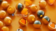 نرمافزار سینما فوردی Maxon Cinema 4D