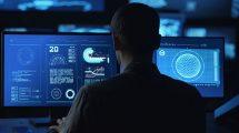 مجموعه ویدیوی موشن گرافیک Interface - فوتیج آماده المان HUD