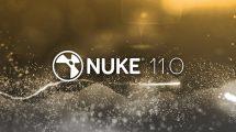 نرمافزار نوک The Foundry NUKE Studio v11.1
