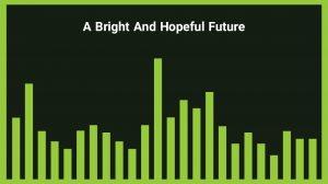 موزیک زمینه آینده روشن و امیدبخش