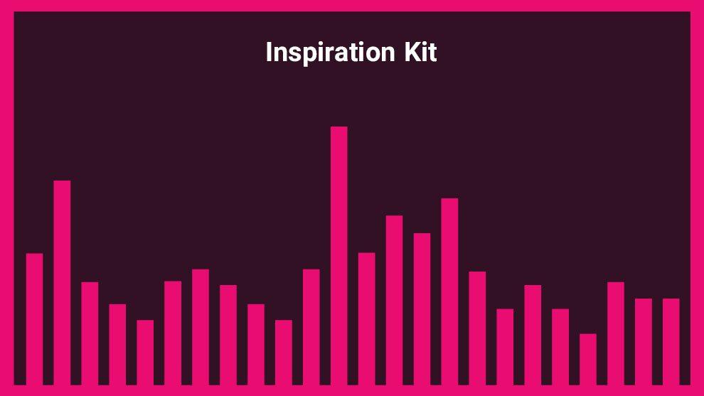 مجموعه موزیک زمینه انگیزشی Inspiration Kit
