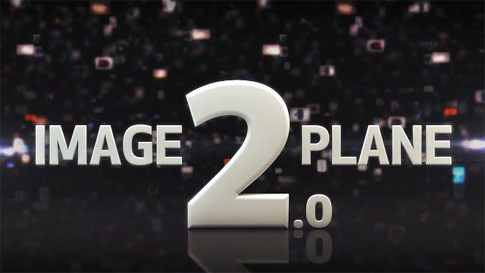 پلاگین سینما فوردی Image2Plane 2.0 برای قرار دادن تصاویر روی سطوح