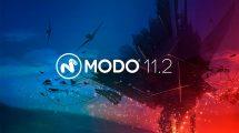 نرمافزار مودو The Foundry Modo