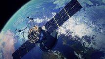 ویدیوی موشن گرافیک چرخش ماهواره به دور مدار زمین قابل استفاده برای انواع پروژه ویدیویی است. میتوانید از آن در تیزرهای علمی و فناوری یا فیلم مستند استفاده کنید.