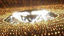 پروژه افترافکت افتتاحیه با الماس Grand Luxury Company Opener