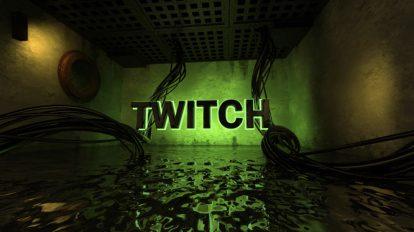 پلاگین افترافکت Twitch