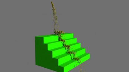 درک مفاهیم دینامیک و ذرات در مایا - بخش 1