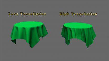درک مفاهیم دینامیک و ذرات در مایا - بخش 4