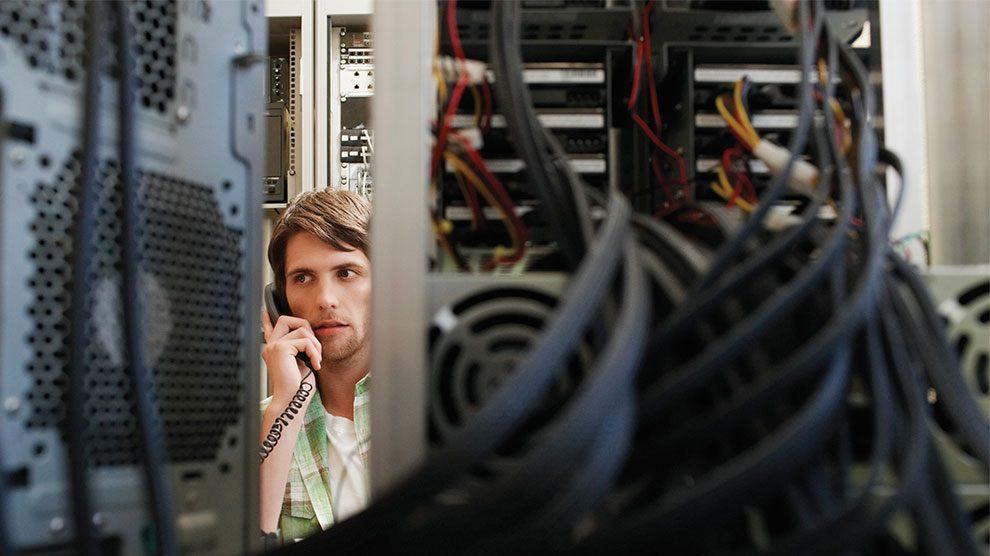 راهنمای جامع خرید سیستم کامپیوتر برای کار جلوه های ویژه