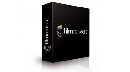پلاگین FilmConvert Pro ابزار ایجاد پروفایل فیلم روی ویدیوی دیجیتال
