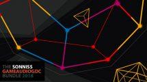 مجموعه افکت صوتی برای بازی و فیلم Sonniss Game Audio Bundle