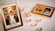 پروژه افترافکت گالری عکس روز عروسی