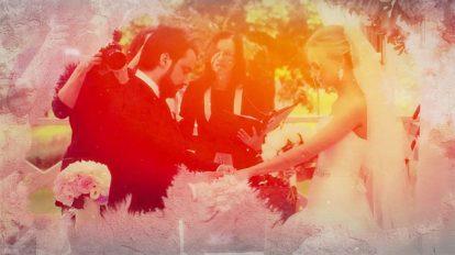 پروژه افترافکت تولید فیلم عروسی