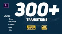 300-transitions-pack-premiere-pro-template