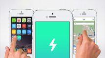 پروژه افترافکت ساخت تیزر تبلیغاتی اپلیکیشن App Promo Video Kit