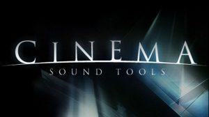 مجموعه افکت صوتی سینمایی Cinema Sound Tools