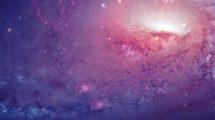 مجموعه موشن گرافیک کهکشان Galaxy Pack
