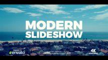 پروژه افترافکت اسلایدشو Slideshow