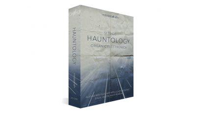 مجموعه افکت صوتی الکترونیک Zero-G Hauntology