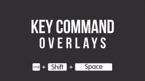 پروژه پریمیر زیرنویس کلید شرتکات برای ویدیوی آموزشی