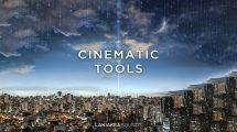 مجموعه افکت صوتی سینمایی Laniakea Cinematic Tools