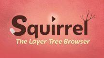 پلاگین افترافکت Squirrel