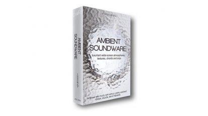 مجموعه افکت صوتی محیطی Zero-G Ambient Soundware