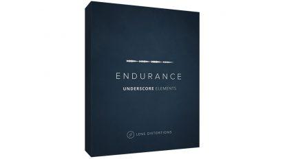 مجموعه افکت صوتی سینمایی Endurance SFX